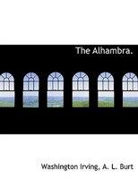 The Alhambra.