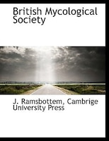 British Mycological Society