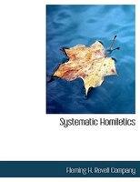 Systematic Homiletics