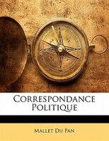 Correspondance Politique