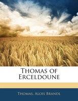 Thomas of Erceldoune