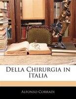 Della Chirurgia in Italia