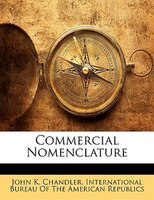 Commercial Nomenclature