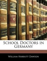 School Doctors In Germany