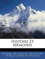 Histoire Et Mémoires
