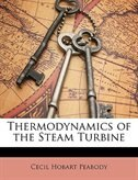 Thermodynamics of the Steam Turbine