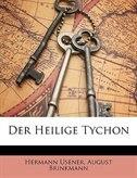Der Heilige Tychon