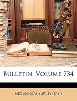 Bulletin, Volume 734