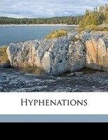Hyphenations