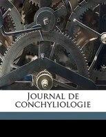 Journal De Conchyliologie Volume T 41 (1893)