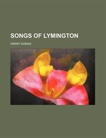 Songs Of Lymington