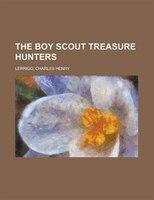 The Boy Scout Treasure Hunters