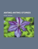Anting-anting Stories