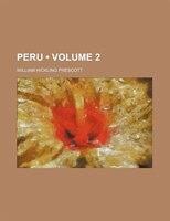Peru (volume 2)
