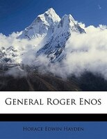 General Roger Eno
