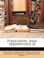 Publication, Issue 18;issue 22