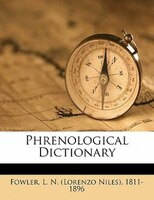 Phrenological Dictionary