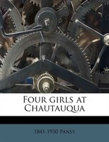 Four Girls At Chautauqua