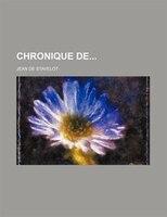 Chronique De