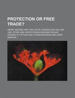 Protection or free trade?