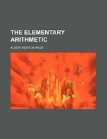 The elementary arithmetic