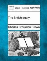 The British Treaty