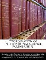 Coordination Of International Science Partnerships