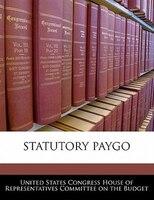 Statutory Paygo