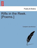 Rifts In The Reek. [poems.] - Campbell Jean Morison