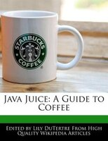 Please note that the content of this book primarily consists of articles available from Wikipedia or other free sources online.                                                                    With the number of people that need it on a daily basis, coffee is one of the world most consumed beverage