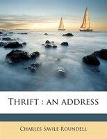 Thrift: An Address