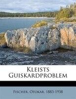 Kleists Guiskardproblem