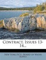 Contract, Issues 13-14...