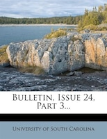 Bulletin, Issue 24, Part 3...