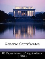 Generic Certificates