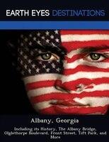 Albany, Georgia: Including Its History, The Albany Bridge, O