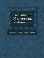 La Dame De Monsoreau, Volume 1...