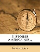 Histoires Américaines...