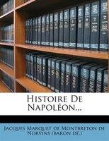 Histoire De NapolÚon...