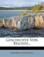 Geschichte Von Belgien...