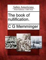 The Book Of Nullification.