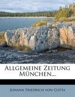 Allgemeine Zeitung München...
