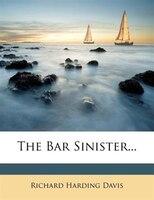 The Bar Sinister...