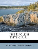 The English Physician...