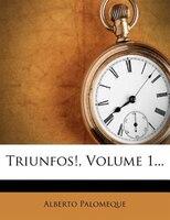 Triunfos!, Volume 1...