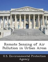 Remote Sensing Of Air Pollution In Urban Areas