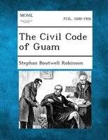 The Civil Code of Guam