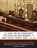 11-3501: IN RE TERRORIST ATTACKS ON SEPTEMBER 11, 2001 (ASAT TRUST REG., et al.)