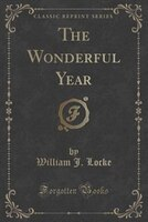 The Wonderful Year (Classic Reprint)