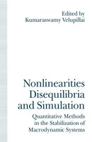 Nonlinearities, Disequilibria And Simulation: Proceedings Of The Arne Ryde Symposium On Quantitative Methods In The Stabilization